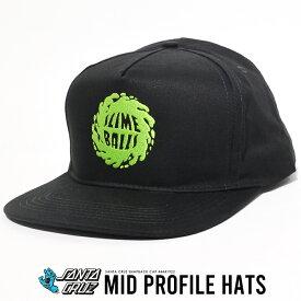 SANTA CRUZ サンタクルーズ キャップ メンズ ブランド おしゃれ 冬 コーデ 帽子 44441922