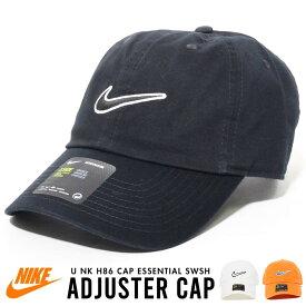 NIKE ナイキ キャップ 帽子 ローキャップ ロゴ 943091 スウッシュ B系 ストリート系 ファッション