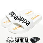 KAPPAカッパサンダルメンズシャワーサンダルベナッシストリートファッション