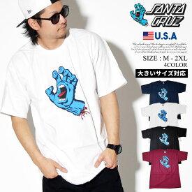 サンタクルーズ Tシャツ メンズ 半袖 SANTA CRUZ 44154239 USモデル 2019春夏 新作