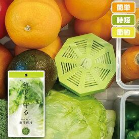 bio cera 鮮度保持 [ バイオセラ BIOCERA 鮮度 置くだけ 簡単 節約 鮮度保持 冷蔵庫 野菜室 日本製 ]