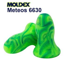 MOLDEX METEORS モルデックス 耳栓 メテオ スモール 1ペア 〈 耳せん 遮音 睡眠 ライブ用 モルデックス メテオ 防音対策 いびき みみせん 使い捨て 清潔 衛生 安眠 旅行 MOLDEX METEORS 〉