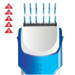 ロゼンスター家庭用電池式バリカンLOZENSTARHB-001〈バリカン散髪ロゼンスターバリカン乾電池式電池コードレス子供〉
