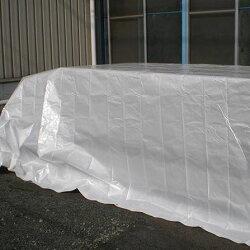 萩原工業遮熱シートスノーテックス・スーパークール約1.8×1.8m20枚入