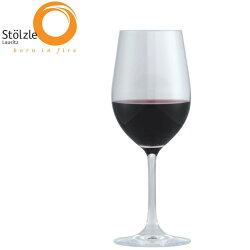 シュトルッツルクラシックレッドワイン370cc24脚セット1885