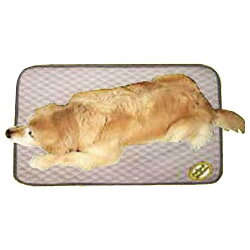 ペット用品ディスメル介護用消臭マットSサイズ45×30cmベージュOK420