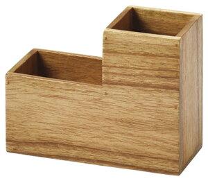 送料無料 マルチボックス 整理箱 木製ボックス 収納ボックス 収納ケース ウッドボックス 小物入れ 小物収納 小物収納ケース 道具箱 整理 収納 ディスプレイ 木 木製 チェリーウッド 卓上 雑