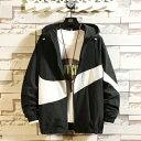 ウインドブレーカー マウンテンパーカー メンズ おしゃれ 秋 冬 中学生 高校生 学生 通学 通勤 ジャンパー ジャケット…
