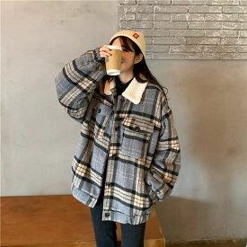 ボアジャケット ボアコート ボアブルゾン レディース おしゃれ 冬 高校生 10代 20代 中学生 韓国 ファッション 真冬 あったかい 3130