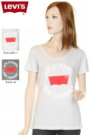 訳あり Levi's ladies T-SHIRTS 117500 LEVI STRAUSS AND COMPANY
