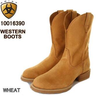 婦孺 10016390 婦孺遺產飼養員牛仔靴婦孺西部靴婦孺美國美國羅德認證