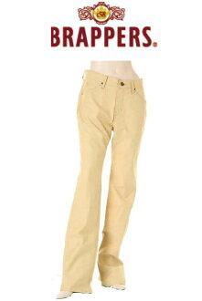 BRAPPERSLOT LX105E straight pants Womens