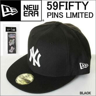 新时代的针脚纽约州 11322627 新时代 59 五十帽纽约洋基队帽带别针徽章纽埃尔