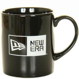 NEW ERA ニューエラ コーヒーカップ OFFICIAL ON FIELD CAP OF MLB 25TH ANNIVERSARY Coffee cup【new era ニューエラ グッツ ブランド雑貨 カップ コーヒーカップ ブラック マグカップ 食器 おしゃれ ブランド 新品】