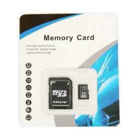 MEMORY CARD メモリーカード CP0272 32GB micro SD Adapter マイクロ SD アダプター SDカード マイクロSD【メモリーカード マイクロSDカード 32GB MEMORY CARD SDカード アダプター付き ギガバイト 新品】