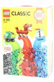 LEGO レゴ CLASSIC 10704 900Pieces IDEAS INCLUDED レゴ クラシック アイデアパーツ 900ピース おもちゃ【レゴ レゴブロック LEGO おもちゃ ブロック クリスマス 誕生日 プレゼント ギフト 誕生日 男の子 女の子 新品】