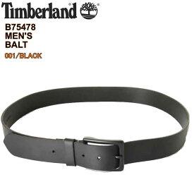 TimberLand MEN'S BALT B75478/04 プレミアム ベルト ティンバーランド メンズ レザーベルト テインバー【Timber land Premium Belt ブラック ウィ−ト ティンバー ランド メンズ BLACK WHEAT キャンプ アウトドア 登山 テインバー おしゃれべると かっこいい】
