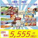 超お買い得! アイスクリーム福袋 (中身は当店にお任せ)合計40〜50個のアイスクリームが入って送料無料!