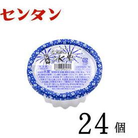 【20%OFF】センタン 古都の氷華 しろ(150ml)×24個 かき氷