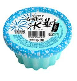 センタン 古都の氷華 ソーダフロート(150ml)×24個) かき氷