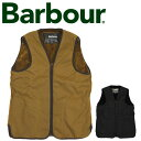 正規取扱店 BARBOUR (バブアー バブワー) 38795 SL FUR LINER (SL ファーライナー) SLスリムフィット専用ライナー 全2色 BBR004