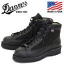 Danner 30465 black