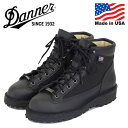 Danner 30466 black