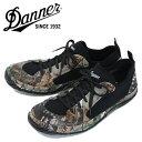 正規取扱店 DANNER (ダナー) D219104 WRAPTOP3 (ラップトップ) レインシューズ TREECAMO