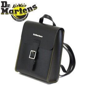 正規取扱店 Dr.Martens (ドクターマーチン) AB101001 MINI LEATHER BACKPACK ミニ レザーバックパック Black