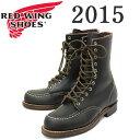 2015-2016新作正規取扱店 レッドウィング社創業110周年記念モデル REDWING(レッドウィング) 2015 HUNTSMAN(ハンツマン…