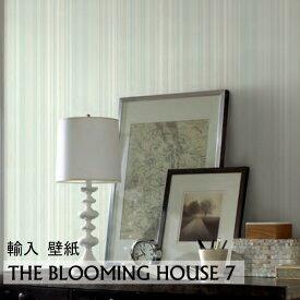 [送料無料]輸入壁紙 国内在庫品 THE BLOOMOING HOUSE7イギリス クロス輸入壁紙 TECIDO 2018-2019 SK Filson
