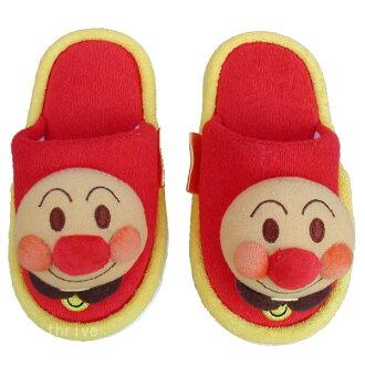 儿童拖鞋 / anpanman 吉祥物 (16 厘米)