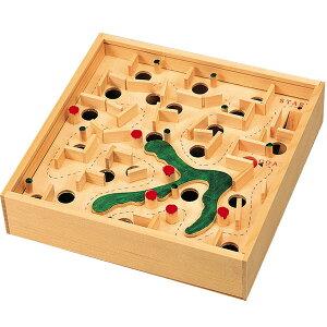 木製工作キット オットットゲーム 100954 ネコポス対応品(ラッピング包装不可)