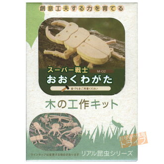 昆虫工作配套元件okuwagata