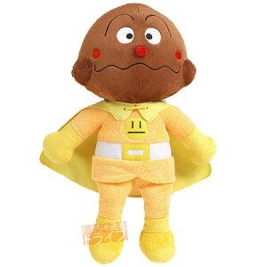カレーパンマン 抱き人形 ぬいぐるみ