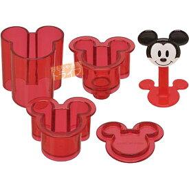 ミッキーマウス 一口おにぎり型 121999