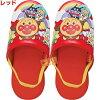 它不! Anpanman 新乙烯拖鞋购买 12 脚套 (14-16 厘米),红色 / 蓝色