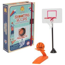 タイガートライブ ポータブルゲーム バスケットボール フリースロー 006920