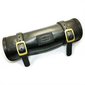 BackDrop Leathers バックドロップレザー 本革 本革レザー ハンドメイドレザー ツールバック ツールロール バイカーハーレー チョッパー ハーレーダビッドソン ショベルヘッド パンヘッド ナックルヘッド サイドバルブ バイカー バイカーファッション