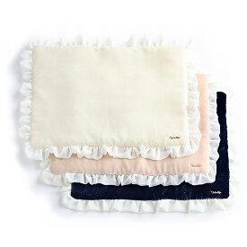 ミムット mimtto Silky soft blanket【小型犬 ブランケット 毛布 マット セレブ】