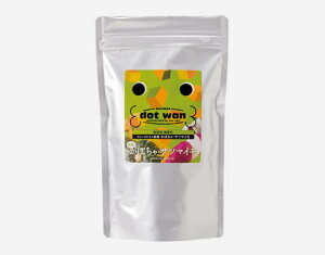 ドットわん dot wan フリーズドライ野菜(45g)【犬 ペット おやつ 無添加 国産 トッピング ドッグフード】