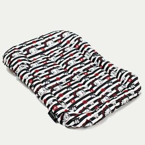 天使のカート Betty Boop Pudgy Collection クッションベッド(全サイズ共通)【小型犬 キャリーバッグ キャリーカート ペットカート ベッド 便利グッズ】