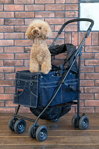 マザーカート Mother Cart ×グラマーイズム Glamourism アジリティー SAKURA【小型犬 キャリーバッグ キャリーカート ペットカート ペットバギー 犬用品】