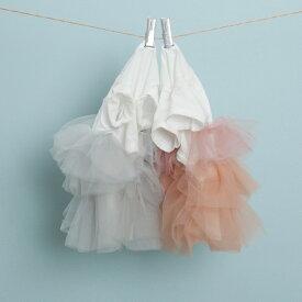 ルイスドッグ louisdog Organic Tulle Dress【小型犬 犬服 ウエア ワンピース ドレス セレブ 】