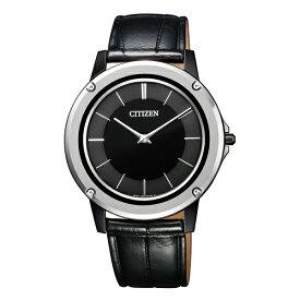 CITIZEN  シチズン Eco-Drive One エコ・ドライブ ワン 【国内正規品】 腕時計  AR5024-01E 【送料無料】