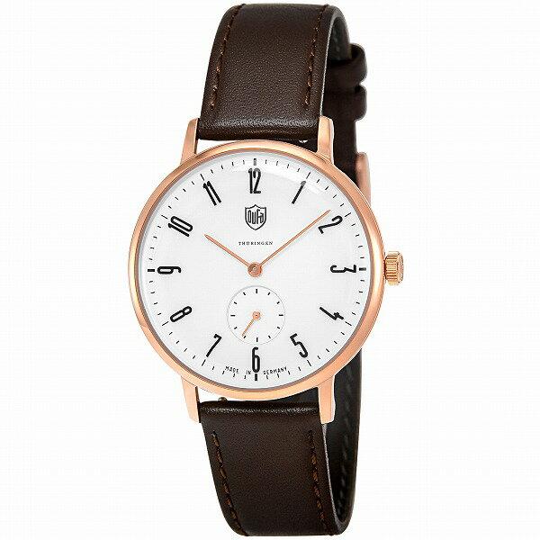 DUFA ドゥッファ Gropius グロピウス ドイツ製 腕時計 DF-9001-05 【送料無料】【代引き手数料無料】