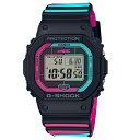 G-SHOCK カシオ Gショック SPECIAL 「Gorillaz × G-SHOCK」 COLLABORATION MODELS  腕時計 メンズ GW-B5600GZ-1JR