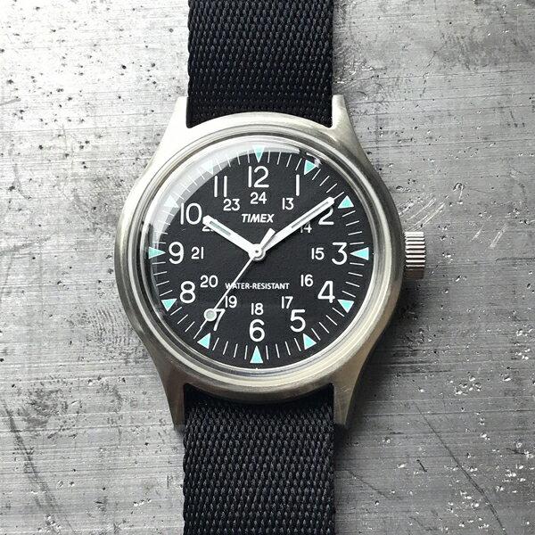 TIMEX タイメックス SS Camper キャンパー 日本限定 【国内正規品】 腕時計 TW2R58300 【送料無料】【あす楽対応】