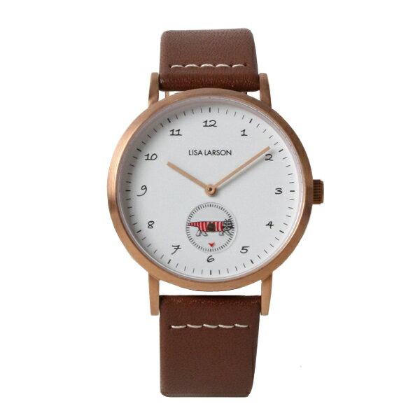 LISA LARSON リサラーソン WATCH COLLECTION 【国内正規品】 腕時計 LL005 【送料無料】【代引き手数料無料】
