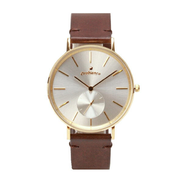 Orobianco オロビアンコ Semplicitus センプリチタス 【国内正規品】 腕時計 OR-0061-1 【送料無料】【代引き手数料無料】